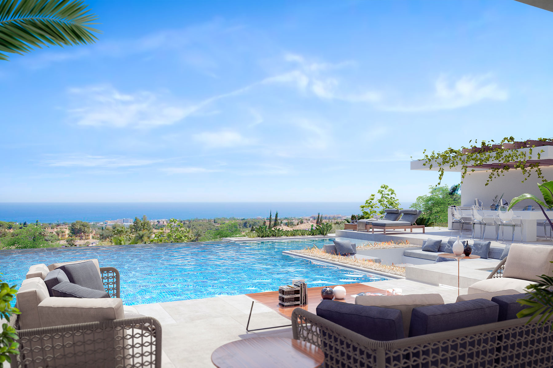 New Heights Marbella Spain Property Investment