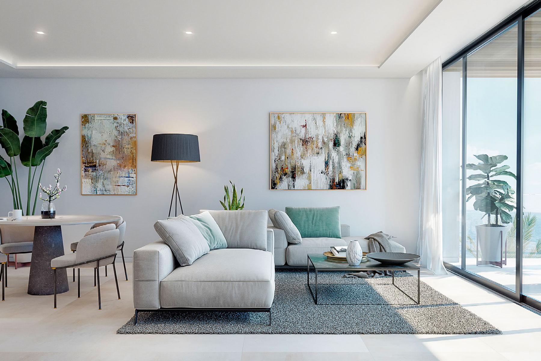 Jade Tower Property Investment Costa Del Sol Spain Fuengirola